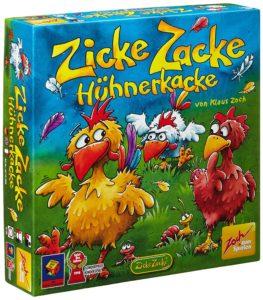 zicke zacke hühnerkacke spiele für 3 jährige