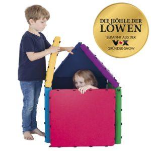 höhle der löwen bausteine tukluk puzzlematte cooles Spielzeug