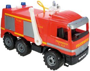 wasserspielzeug für draußen2 Feuerwehr