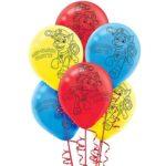 paw patrol luftballons paw partol kindergeburtstag paw patrol party Paw Patrol Geburtstag