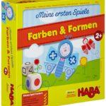 Farben und formen von haba spiele für 2 jährige kinder