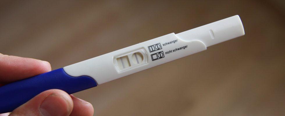 Schwangerschaft mitteilen partner