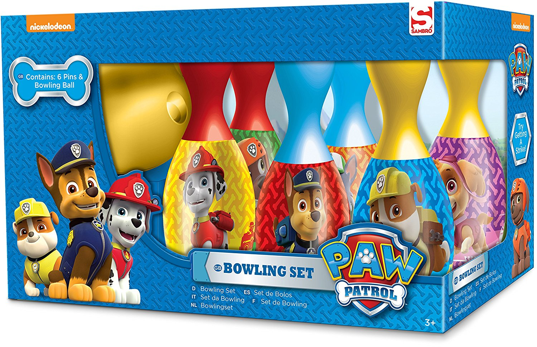 Paw patrol spielsachen paw patrol spielzeug paw patrol geschenke paw patrol figuren paw patrol ball paw patrol bowling hüpfball