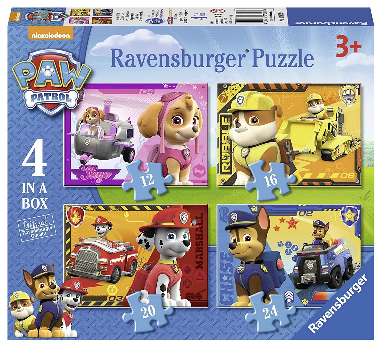 Paw patrol spielsachen paw patrol spielzeug paw patrol geschenke paw patrol puzzle paw patrol puzzel