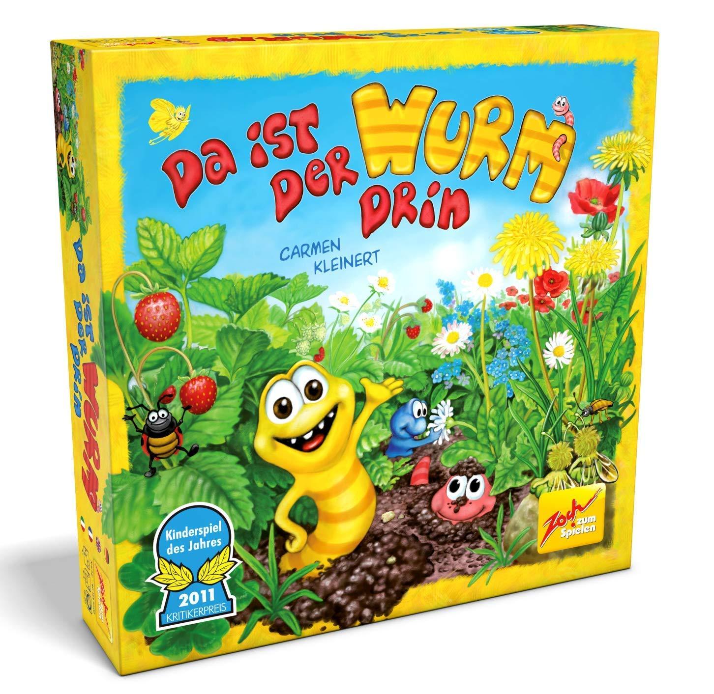 spiele für 4 jährige kinder halli galli da ist der wurm drin zoch coole spiele spiele für 3 jährige