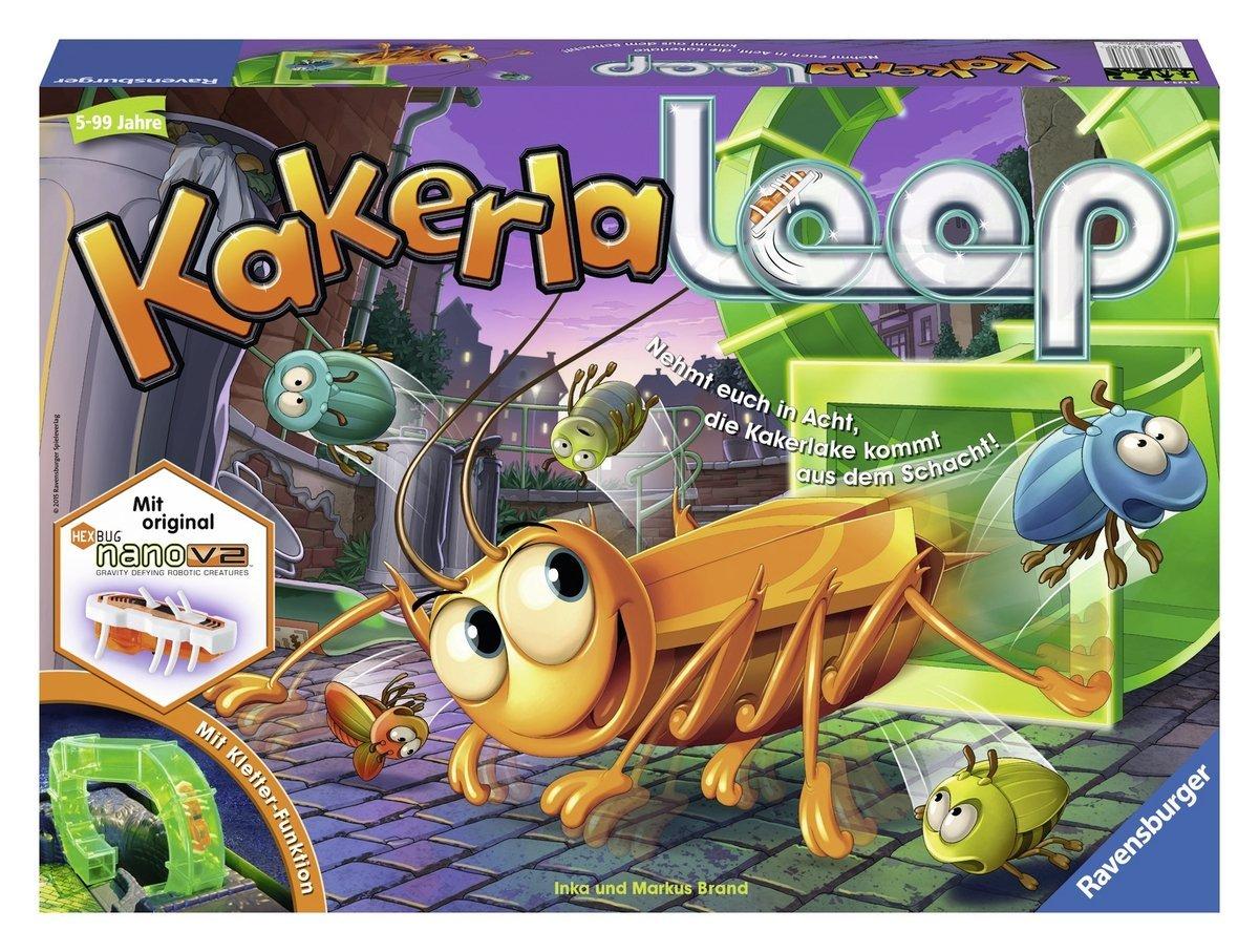 spiele für 5 jährige kakerlakak kakerlaloop ravensburger coole spiele spiele für 4 jährige