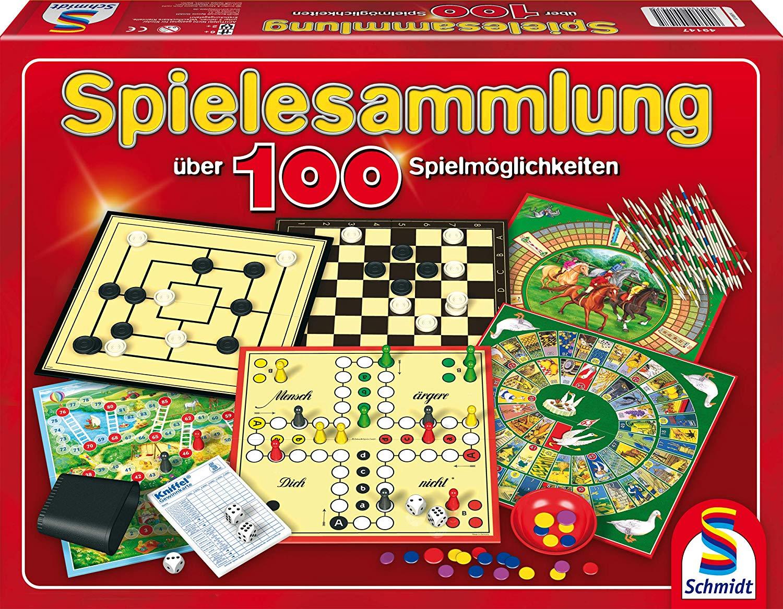 Tausend Und Ein Spiele.De